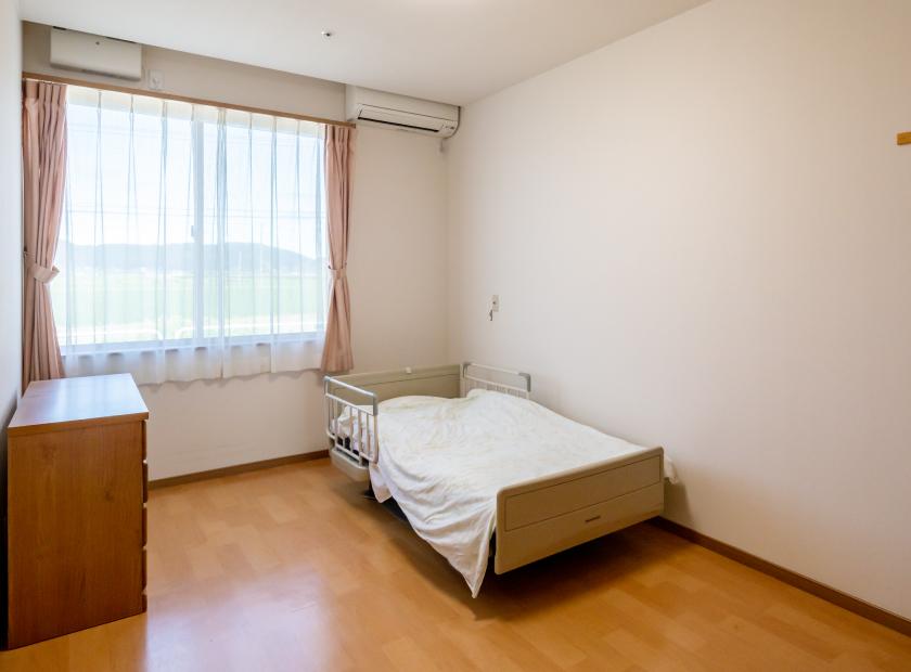 個室(1人部屋)